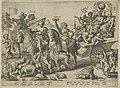 Childhood (Dawn) from The Four Ages of Man and Death with the Last Judgment MET DP842131.jpg