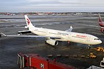 China Eastern Airlines, B-1066, Airbus A330-343 (46906693684).jpg
