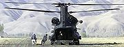 Chinook afghanistan