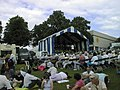 Choir performing at Shrewsbury Flower Show - geograph.org.uk - 1725331.jpg