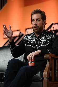The 45-year old son of father Gerald Sacca and mother Katherine Sacca Chris Sacca in 2021 photo. Chris Sacca earned a  million dollar salary - leaving the net worth at 15 million in 2021