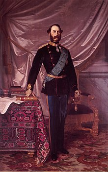 Portrait de Christian IX