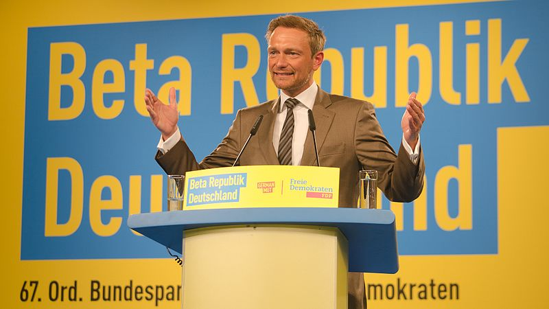 File:Christian Lindner auf dem Bundesparteitag in Berlin, 2016.jpg