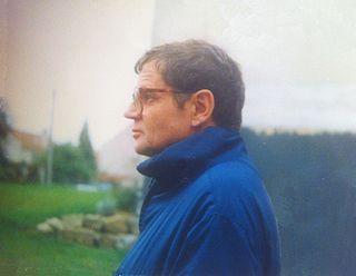 Christophe Lukasiewicz French architect