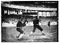 Christy Mathewson, New York, NL - World Series batting practice (baseball) LCCN2014689853.jpg
