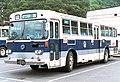 ChugokuJRbus isuzu BU10 hino.jpg