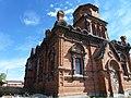 Church in Kazachi post 42.JPG