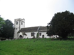 Church of St. Cadoc, Llangattock Lingoed - geograph.org.uk - 441187.jpg