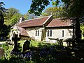 Church of St Boniface, Bonchurch, Isle of Wight 3.jpg