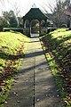 Church path - geograph.org.uk - 1610091.jpg