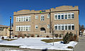 Churchill Public School (Cheyenne, Wyoming).JPG