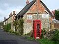 Churchwell Street, Bradford Abbas - geograph.org.uk - 1567170.jpg