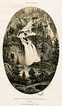 Chutes supérieures du Pont d'Espagne (près Cauterets) (Hautes-Pyrénées) - Fonds Ancely - B315556101 A GORSE 1 018.jpg