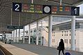 Chuzhou Railway Station Platform 02.jpg