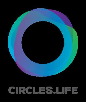 Circles.Life - Image: Circles.Life Logo