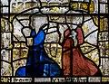 Cirencester, St John the Baptist church, window (45292374151).jpg