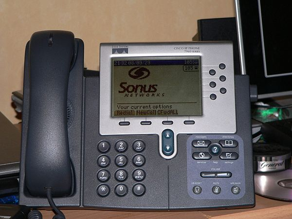 Cisco 7960 IP Phone.JPG