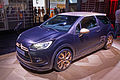 Citroën DS3 racing - Mondial de l'Automobile de Paris 2014 - 002.jpg