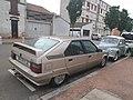 Citroen BX & Renault 4CV (41890763365).jpg