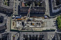 City Circle Line being built - Enghave Plads.jpg