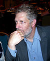 Actor Clancy Brown