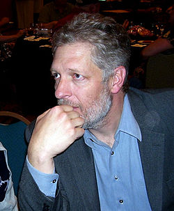 Clancy Brown 2008-ban