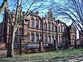 Clarence House, Swindon - geograph.org.uk - 365155.jpg