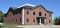 Clark County MO courthouse 20151003-014.jpg