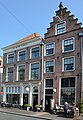 Classical Dutch crow stepped gable at Zutphen - panoramio.jpg