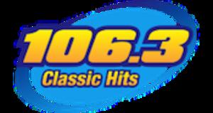 KRUZ (FM) - Image: Classichits 1063