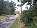 Clatto Hill. - geograph.org.uk - 121681.jpg
