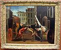 Claude gillot, le due carrozze, 1707 ca..JPG