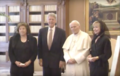 Clintons meet pope in 1994 P.png