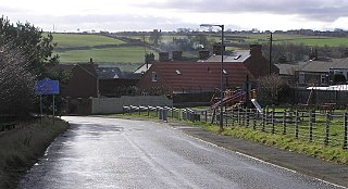 Close House, County Durham Human settlement in England