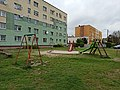 Closed playground during the COVID-19 pandemic in Krapkowice,2020.05.06 (03).jpg