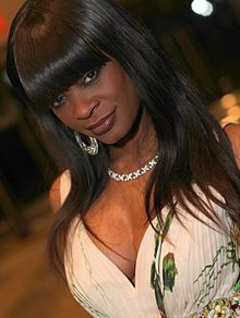 CoCo Brown - 2013 AVN Awards (8396773511).jpg