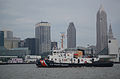 Coast Guard Cutter Morro Bay arrives in Cleveland 130616-G-VH840-223.jpg