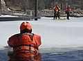 Coast Guard Station Burlington conducts ice rescue training 140401-G-GV559-006.jpg