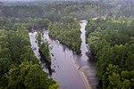 Coast Guard overflight for Charleston flooding (21973558500).jpg