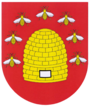 Coat of Arms of Šaca.png