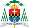Coat of arms of Mgr Joan-Enric Vives i Sicília.svg