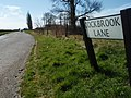 Cockbrook Lane - geograph.org.uk - 744870.jpg