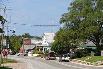 Wollaston, Ontario - Coe Hill