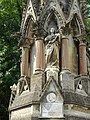 Cofeb Maesyfed - New Radnor Monument to George Cornewall Lewis 06.jpg