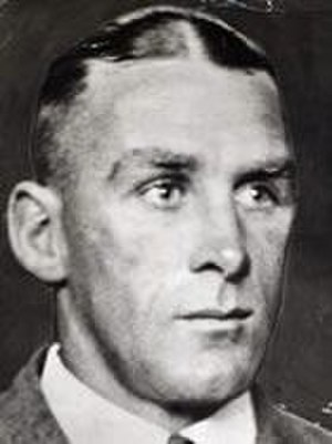 1925 VFL season - Brownlow Medal winner Colin Watson