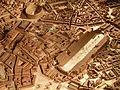 Colisée, Circus Maximus, plan de Rome de Paul Bigot, université de Caen MRSH.JPG