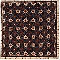 Collectie NMvWereldculturen, RV-847-108, Batikpatroon, 'Ripi kuning', voor 1891.jpg