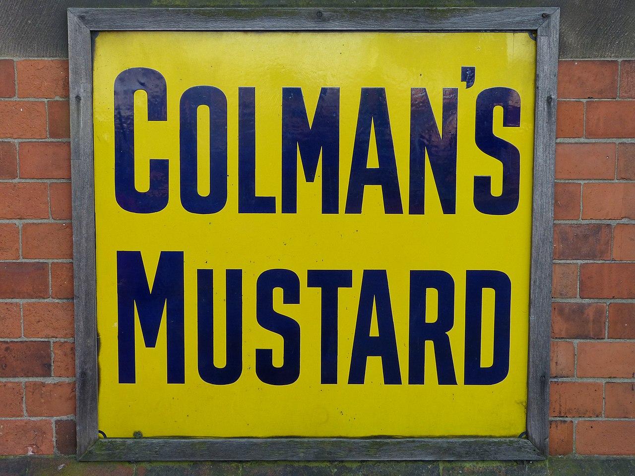 Use Colman S Flour Cake Tin