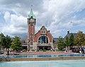 Colmar train station - France - panoramio.jpg