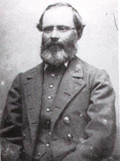 David Bullock Harris Confederate States Army Colonel